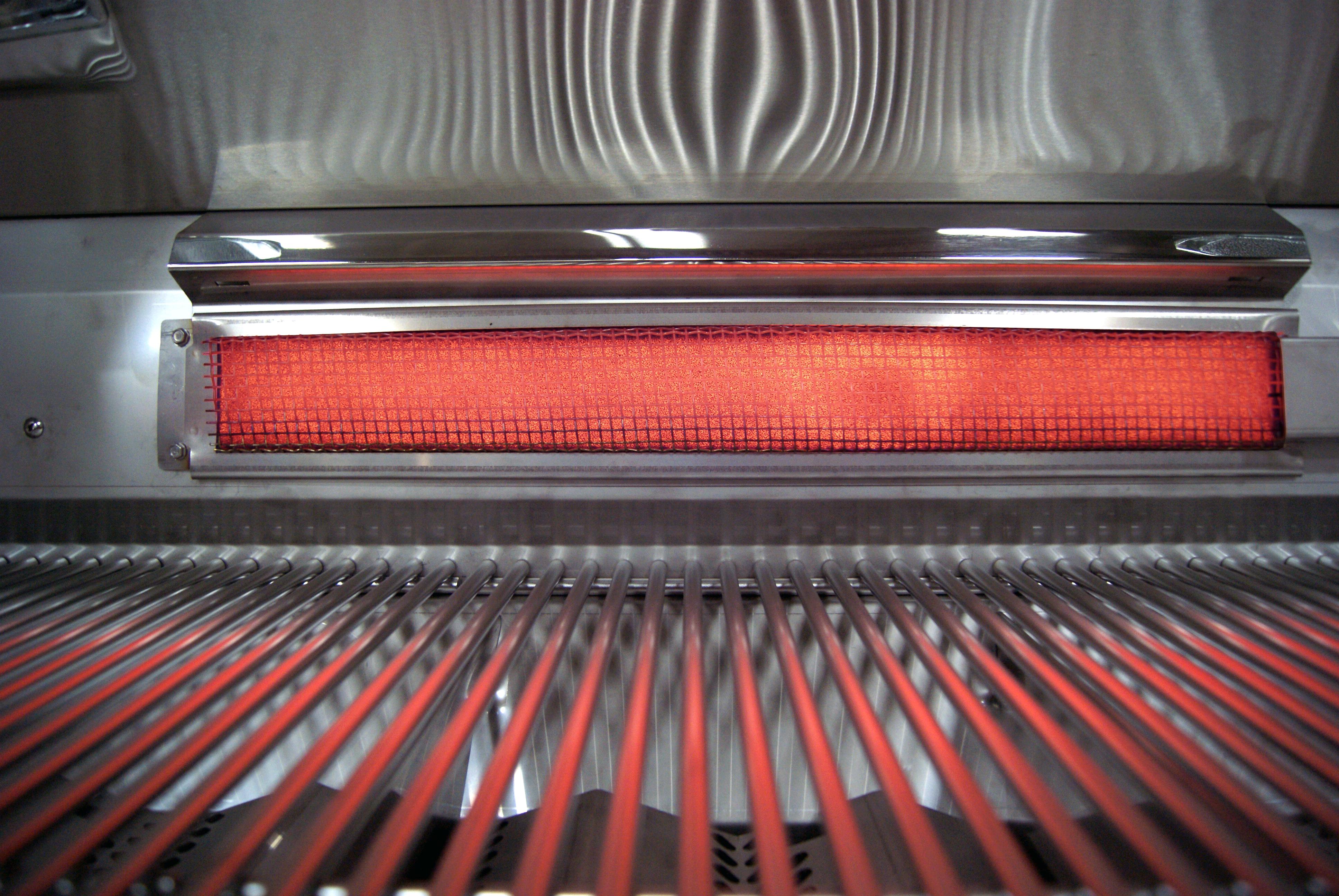 Fire Magic - Echelon - E1060 Grillwagen mit Einzelseitenbrenner und Sichtfenster