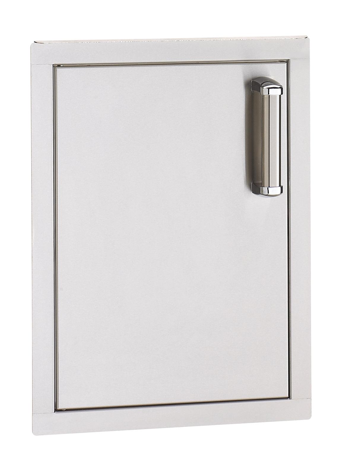 Fire Magic - Outdoorküche - Einzeltür 20'' vertikal mit Scharnier links